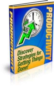 Summary: Getting things done David Allen by Must Read