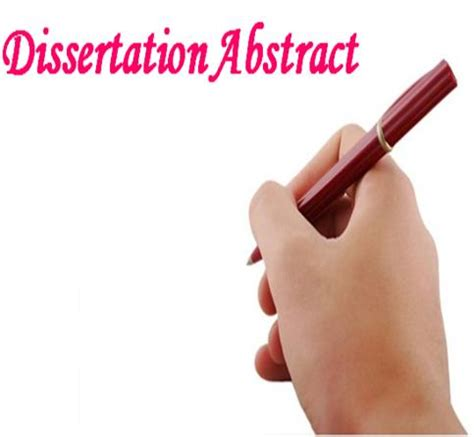 How to do a good master thesis